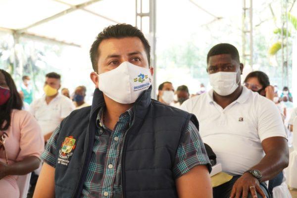 EMCASERVICIOS en los Diálogos Sociales y Comunitarios: Avanzando, desde Puerto Tejada